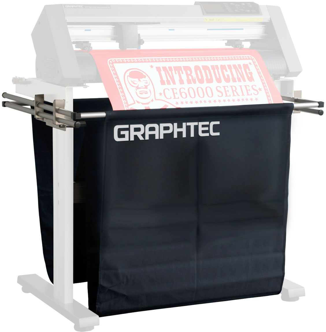 Graphtec Cutter Accessories