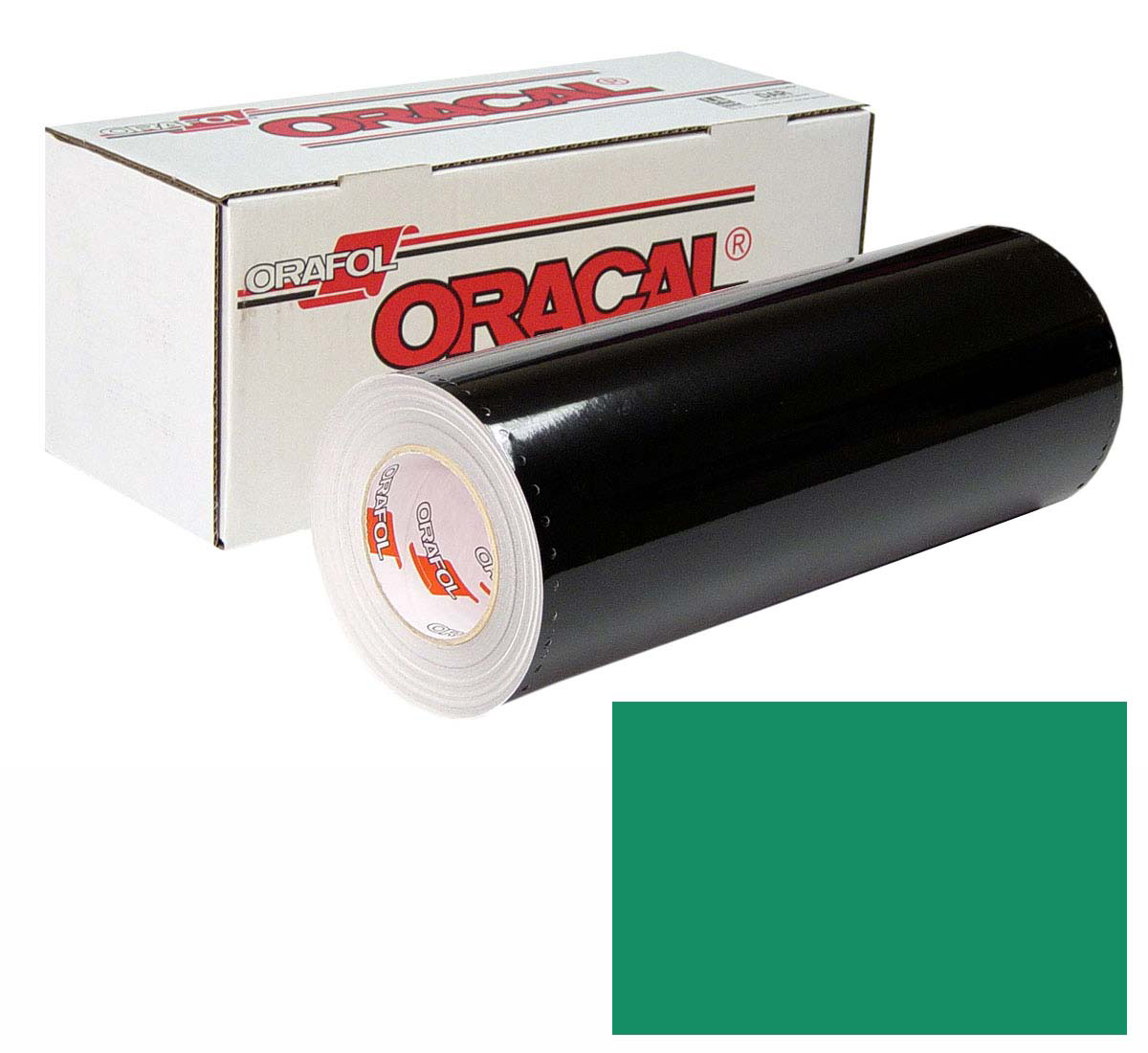 ORACAL 641 15In X 50Yd 068 Grass Green