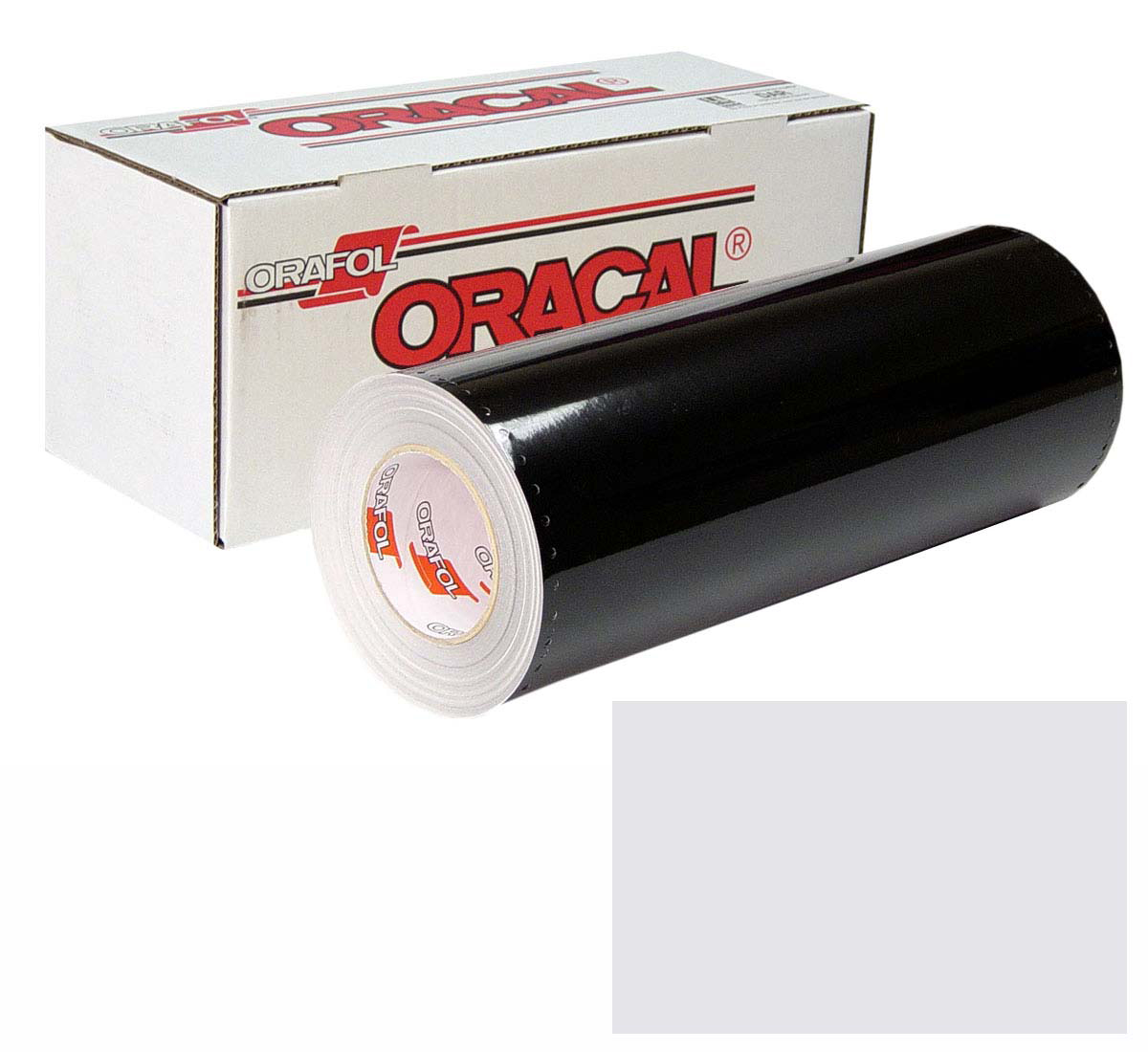 ORACAL 641 15in X 50yd 072 Light Grey