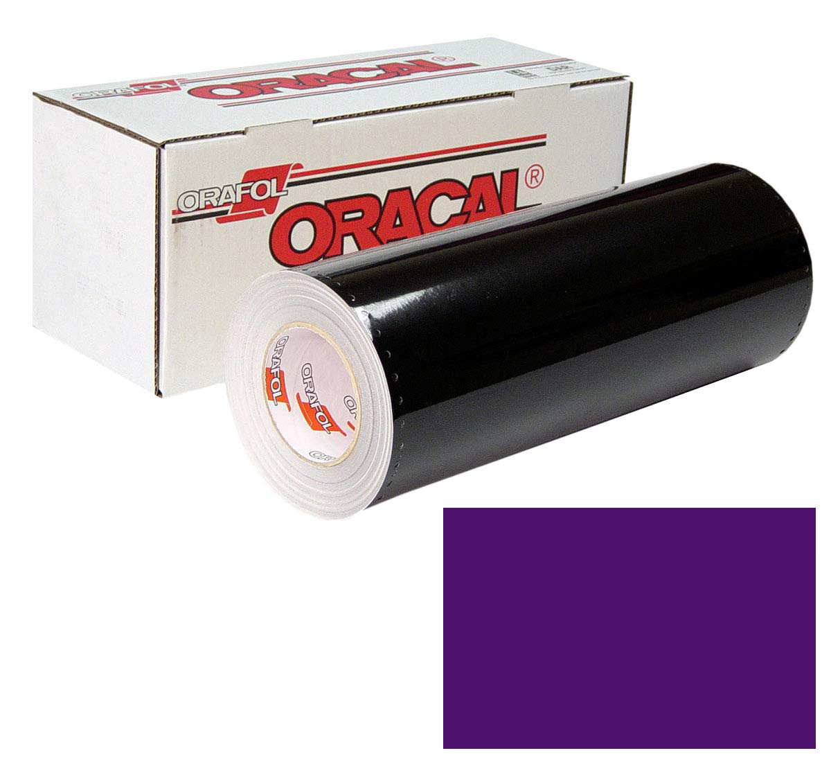 ORACAL 641 Unp 24In X 50Yd 040 Violet