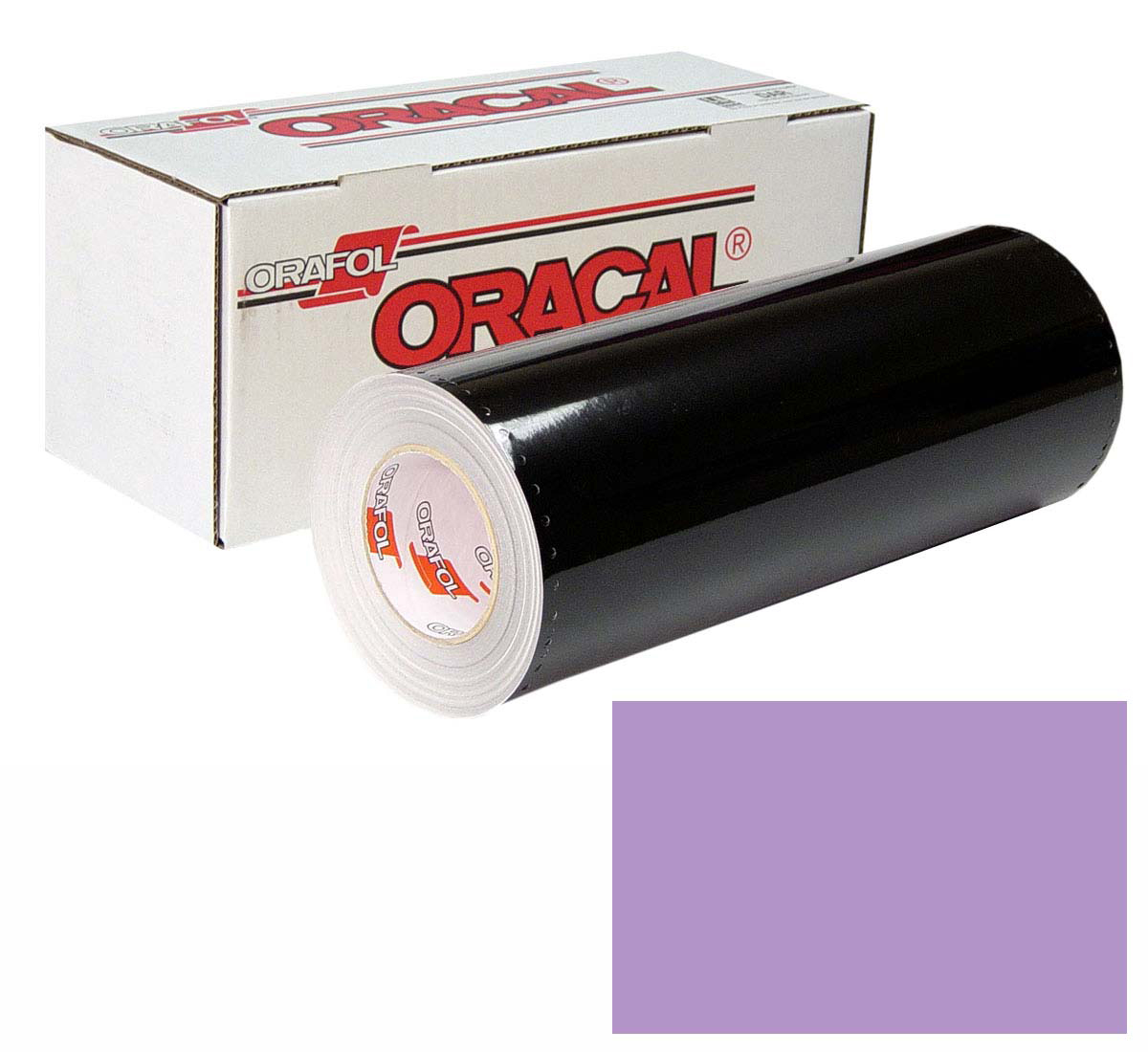 ORACAL 641 Unp 24in X 50yd 042 Lilac