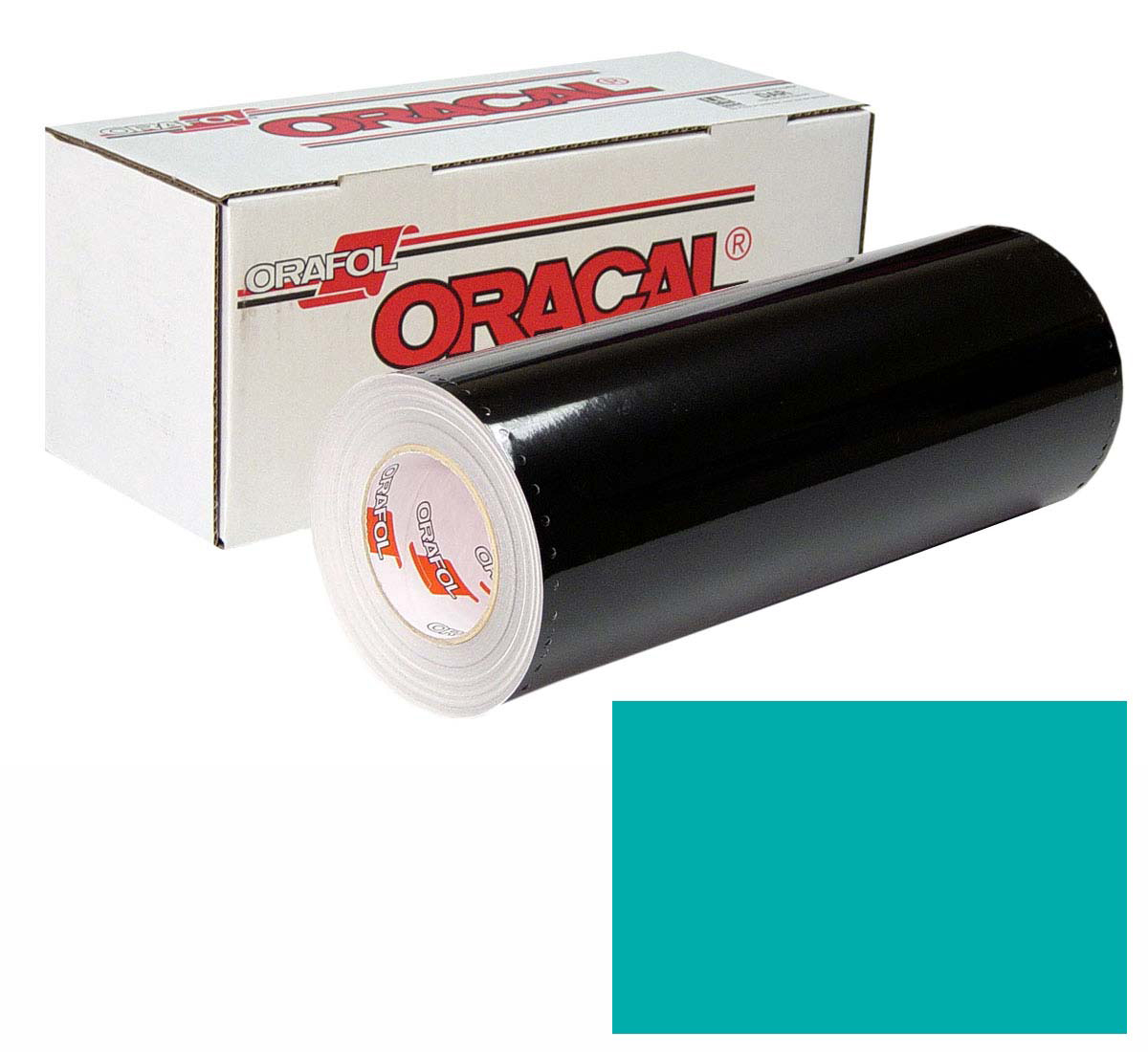 ORACAL 641 30in X 50yd 055 Mint