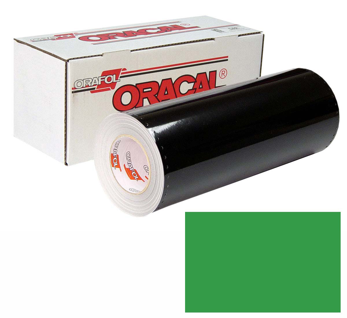 ORACAL 641 Unp 48In X 50Yd 062 Light Green
