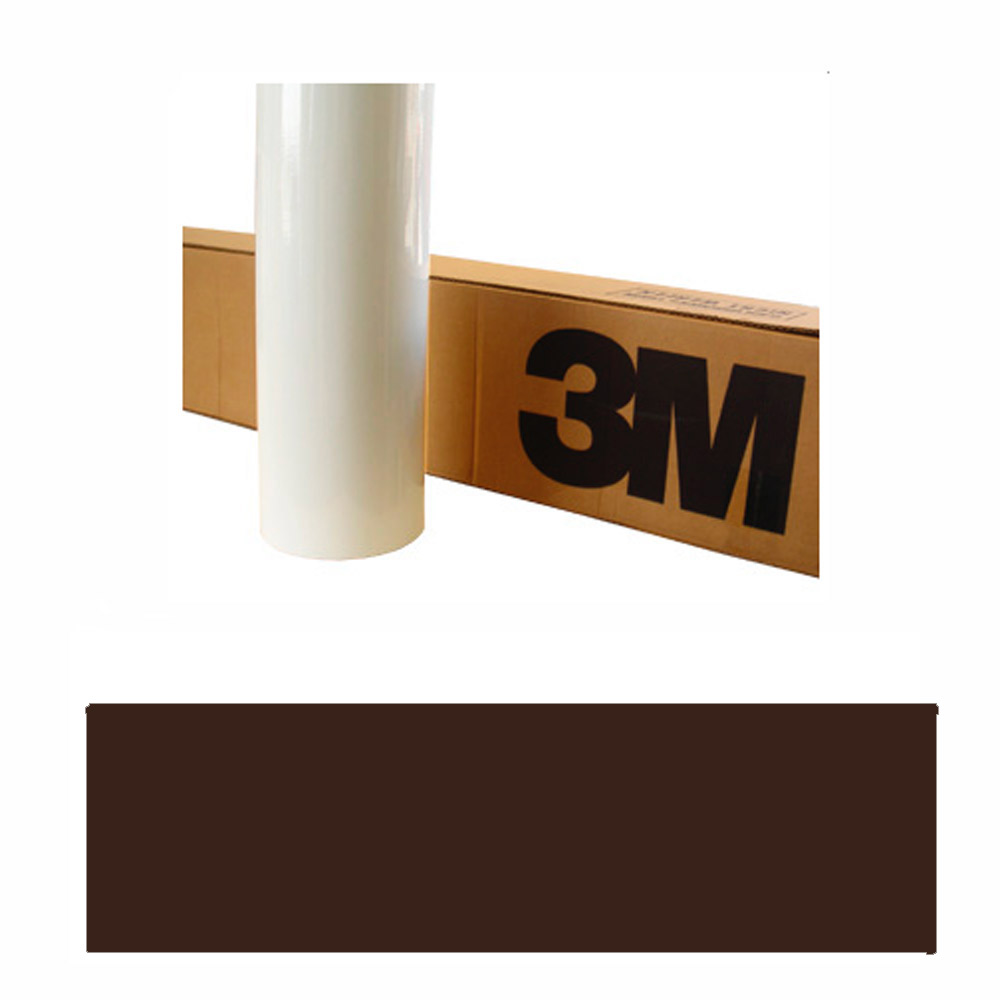 3M Series 50 15in X 10yd 092 Brown