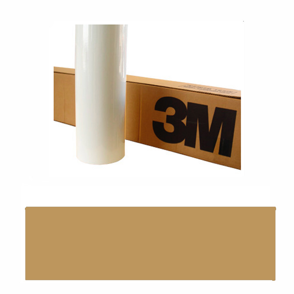 3M Series 50 24In X 10Yd 054 Gold