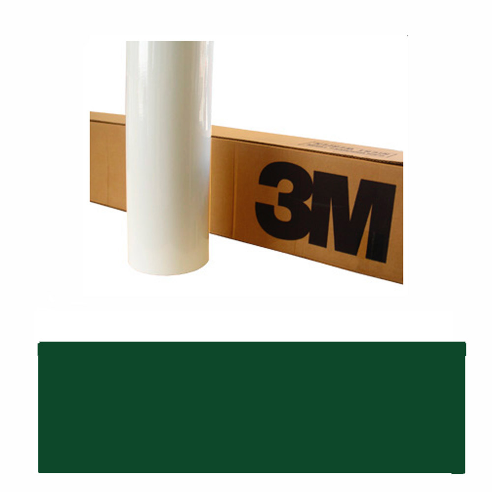 3M Series 50 24In X 10Yd 078 Dark Green