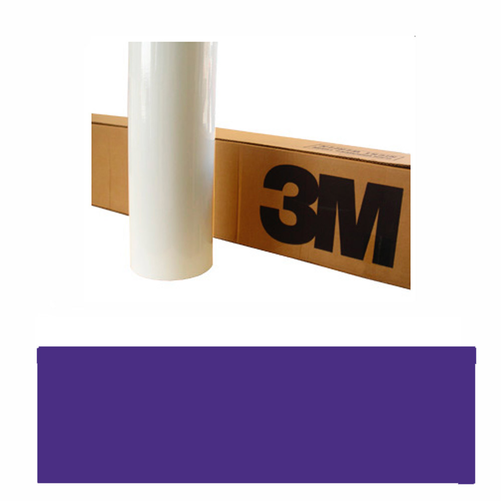 3M Series 50 30in X 10yd 066 Purple