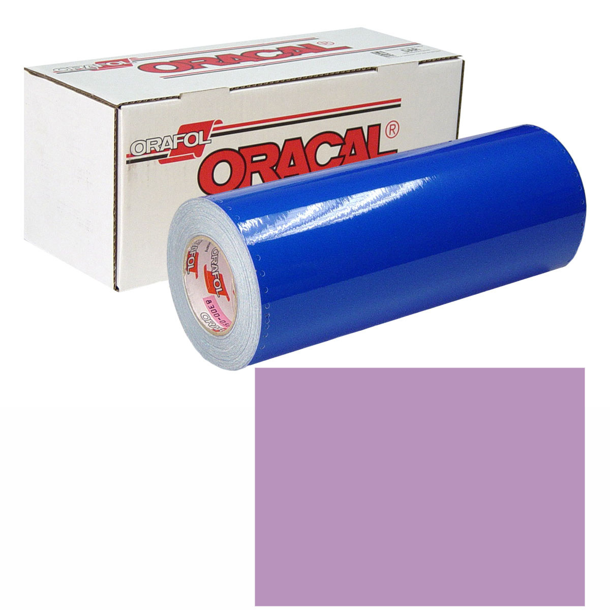 ORACAL 631 Unp 24in X 50yd 042 Lilac