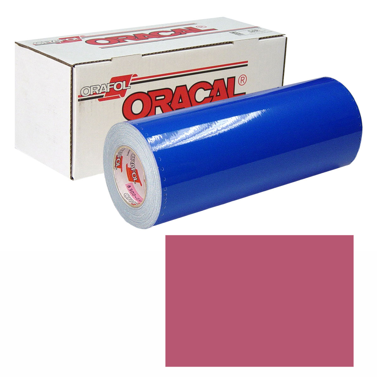 ORACAL 631 Unp 30in X 50yd 430 Lip Stick