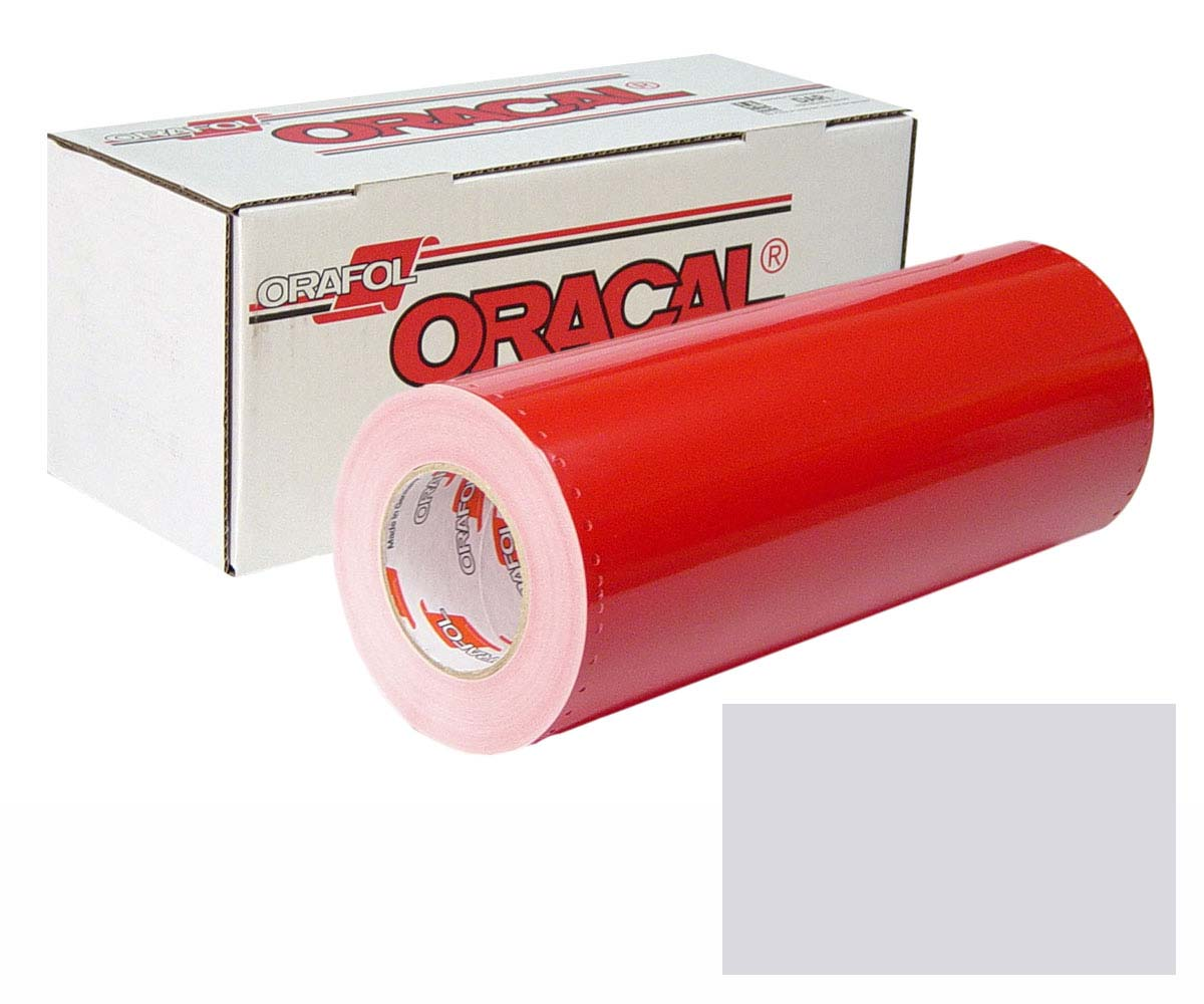 ORACAL 341 15In X 50Yd 000 Transparent