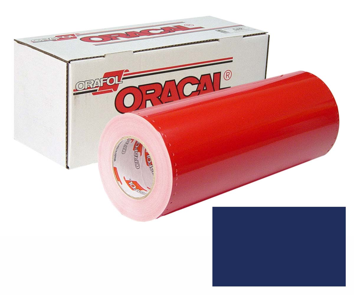 ORACAL 341 15In X 50Yd 049 King Blue