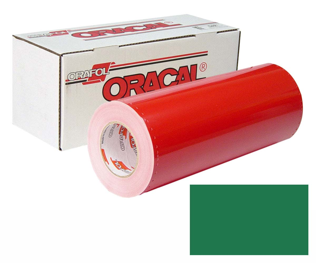ORACAL 341 24In X 50Yd Unp 061 Green