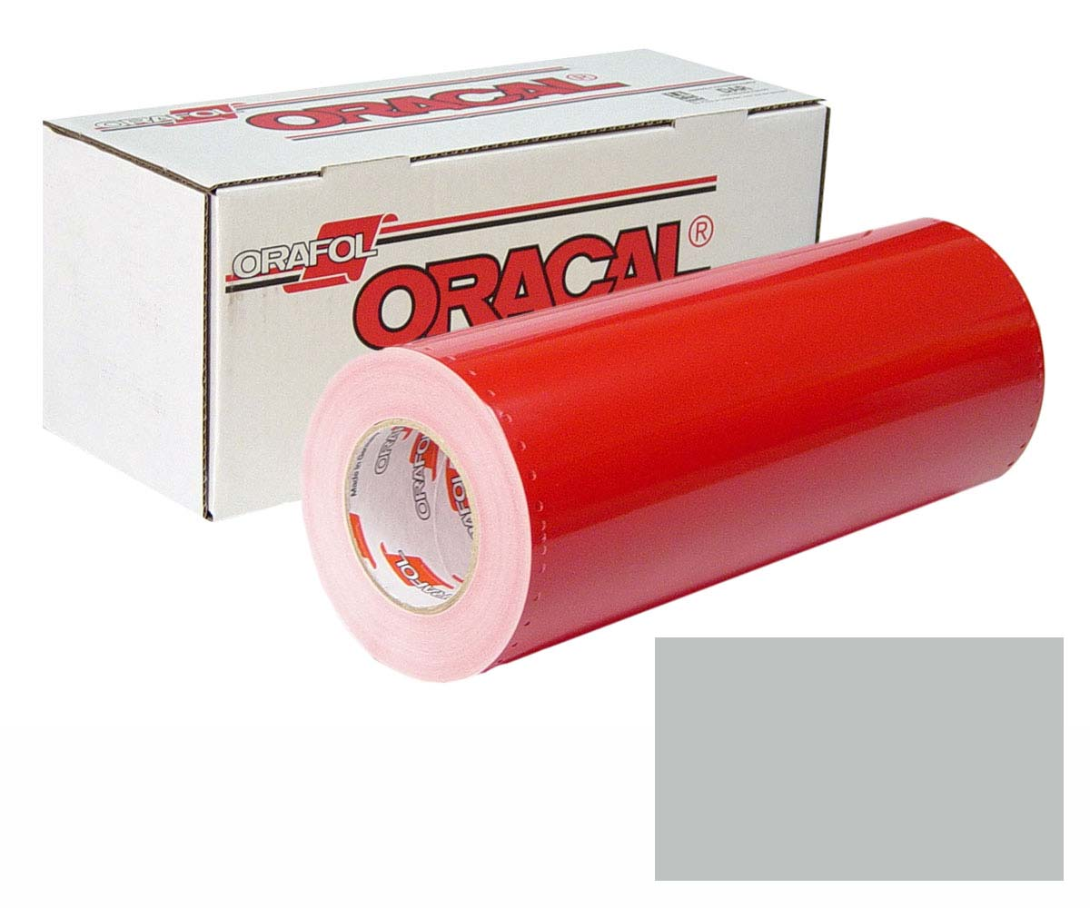 ORACAL 341 48in X 50yd Unp 722 Light Grey