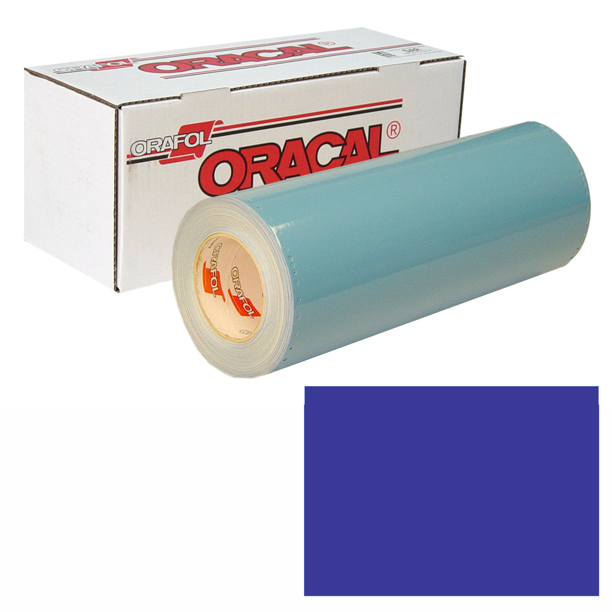 ORACAL 751 Unp 24In X 10Yd 403 Light Violet