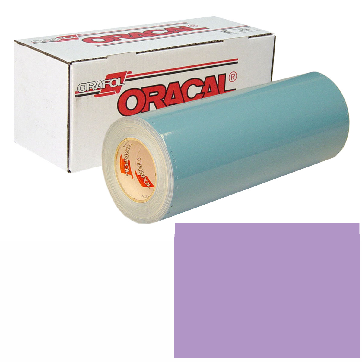 ORACAL 751 15In X 10Yd 042 Lilac
