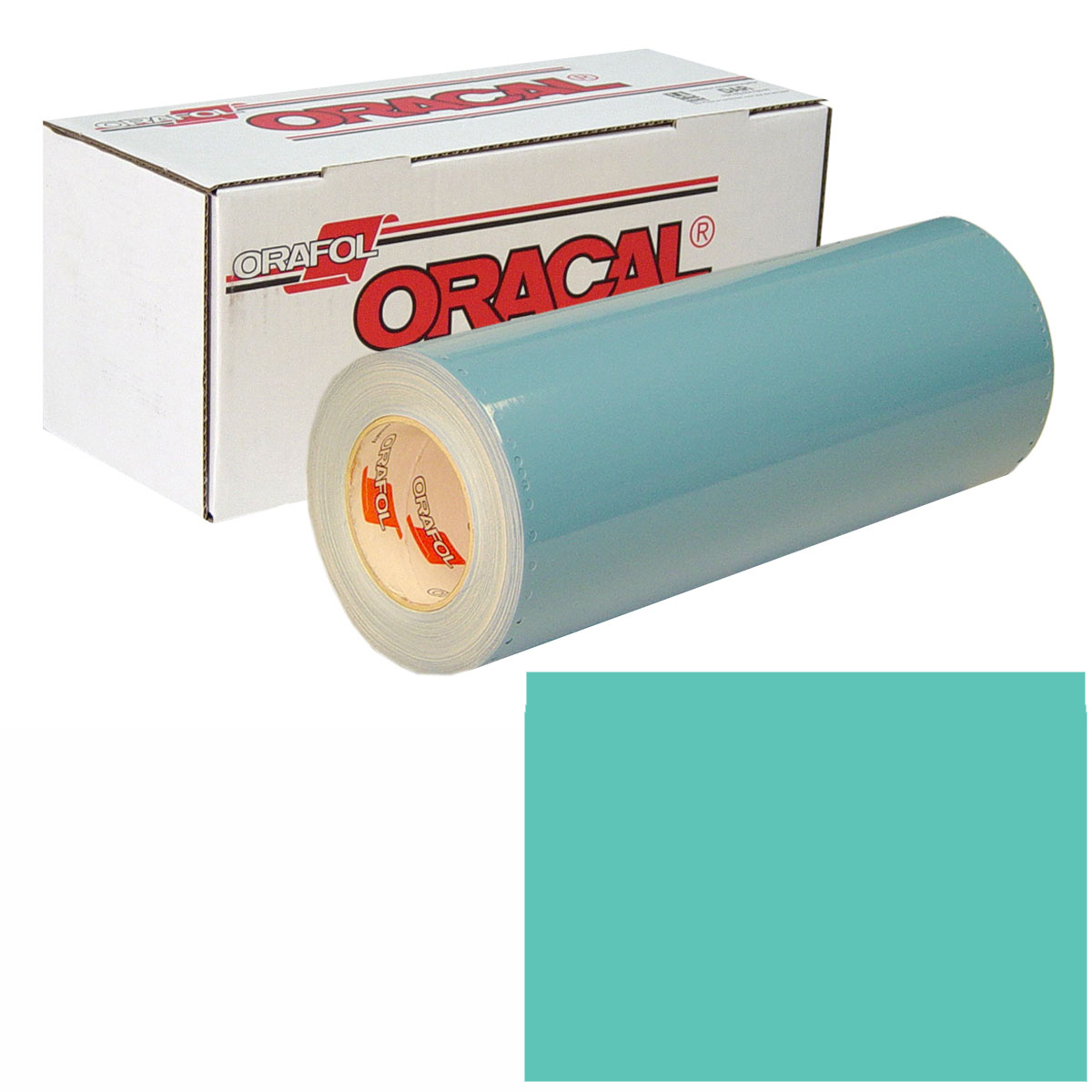 ORACAL 751 15in X 10yd 055 Mint