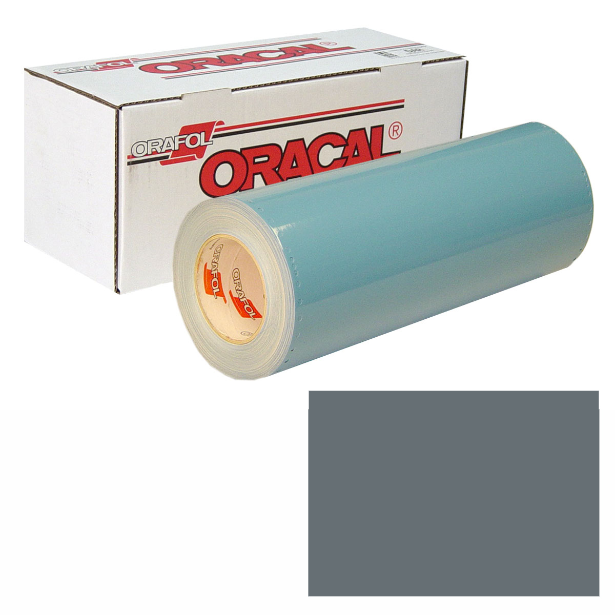 ORACAL 951 30In X 50Yd 713 Iron Grey