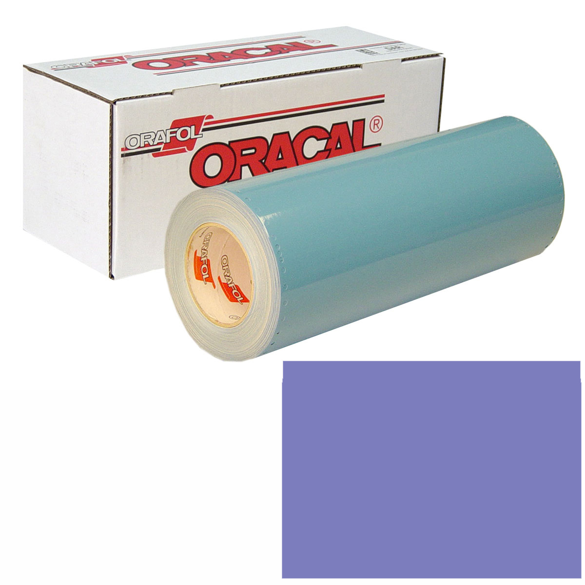 ORACAL 751 Unp 24in X 50yd 043 Lavender
