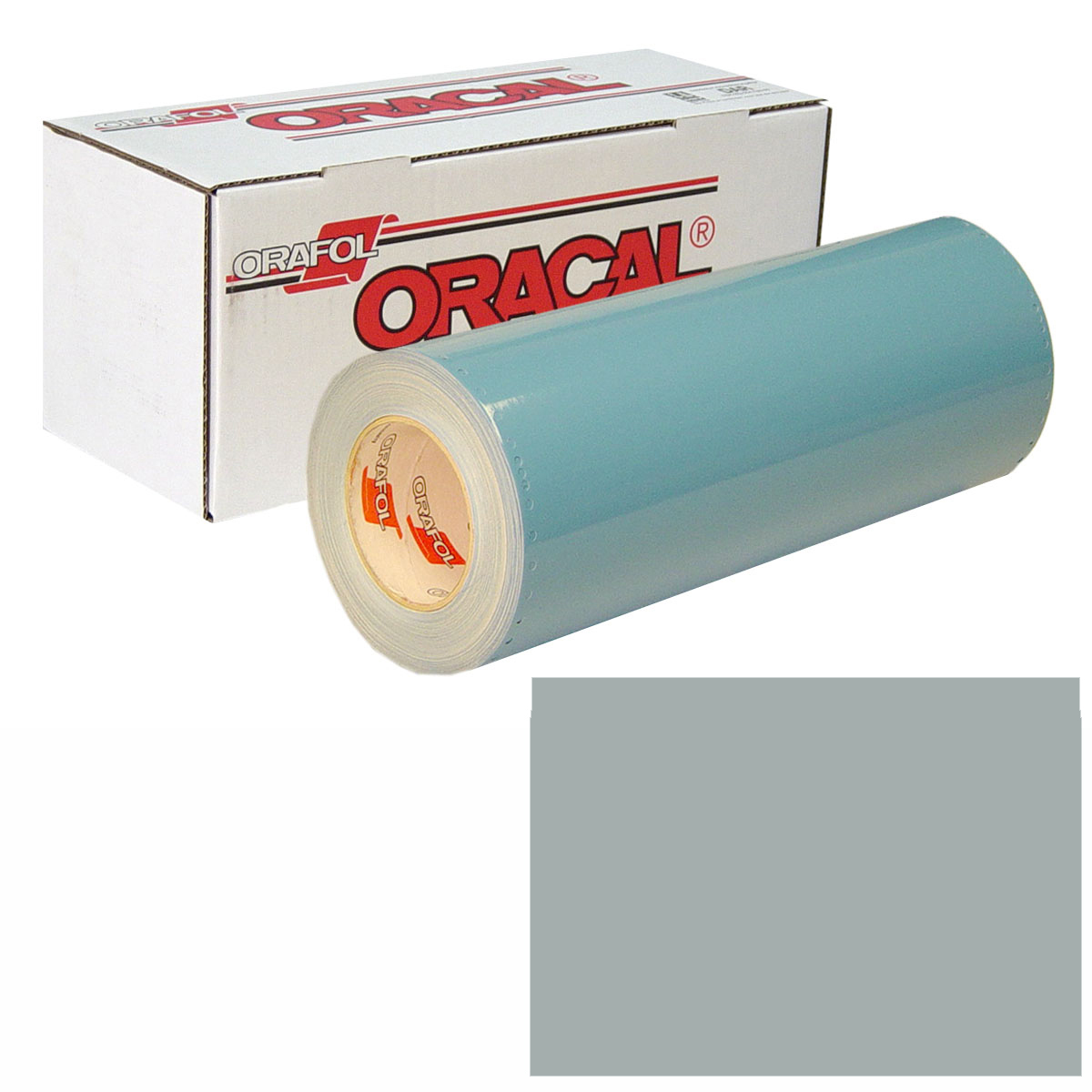 ORACAL 751 30in X 10yd 071 Grey