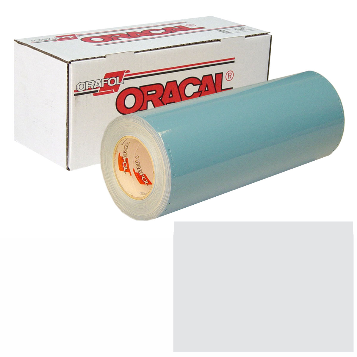 ORACAL 751 30in X 10yd 072 Light Grey