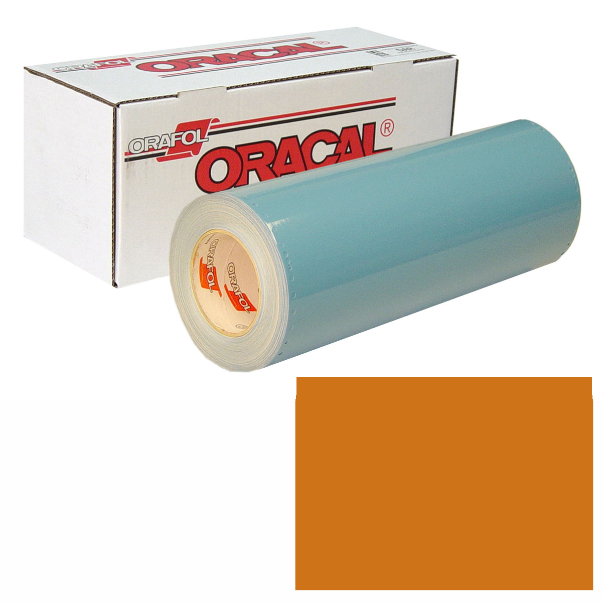 ORACAL 751 30in X 50yd 083 Nut Brown