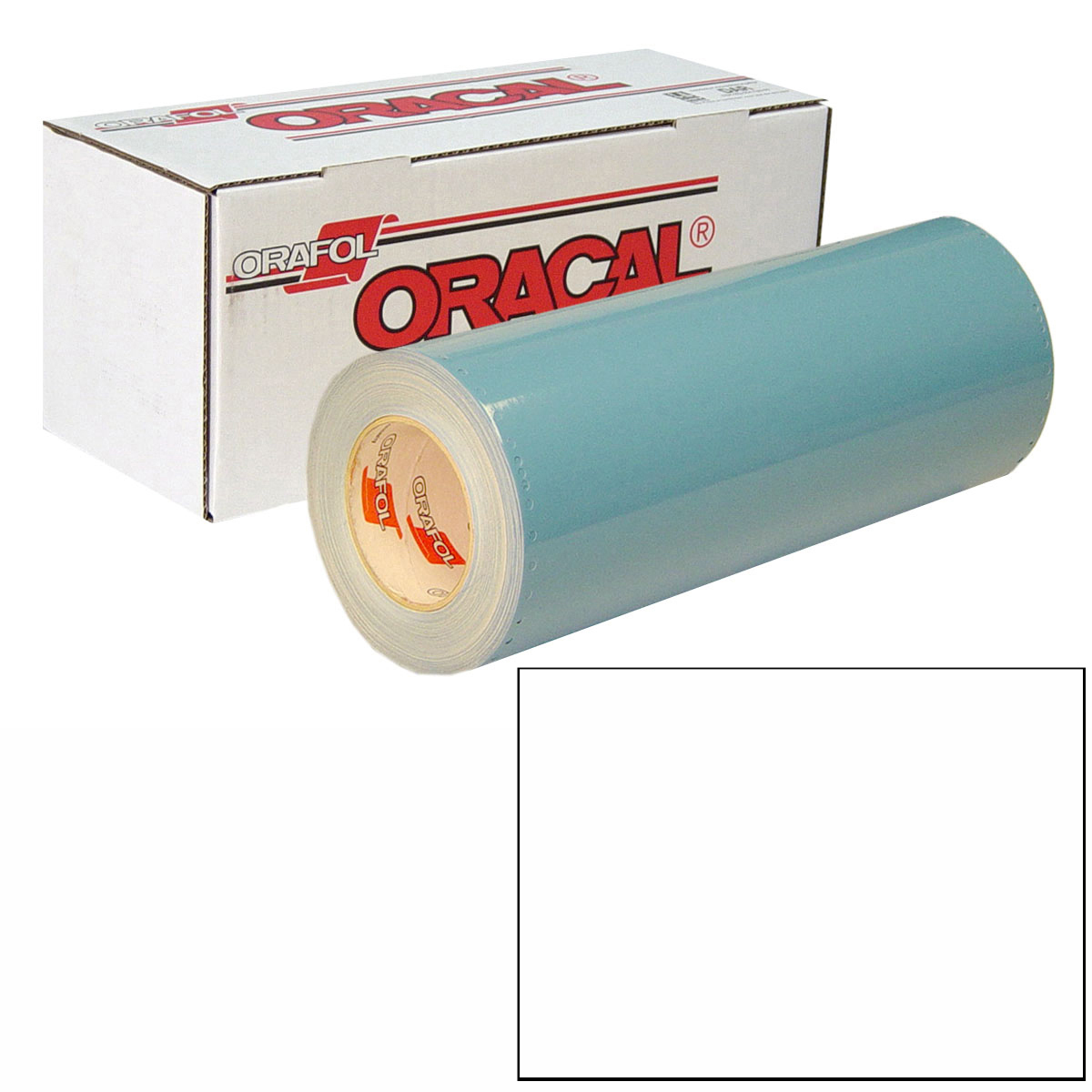 ORACAL 751 Unp 48In X 50Yd 000 Transparent