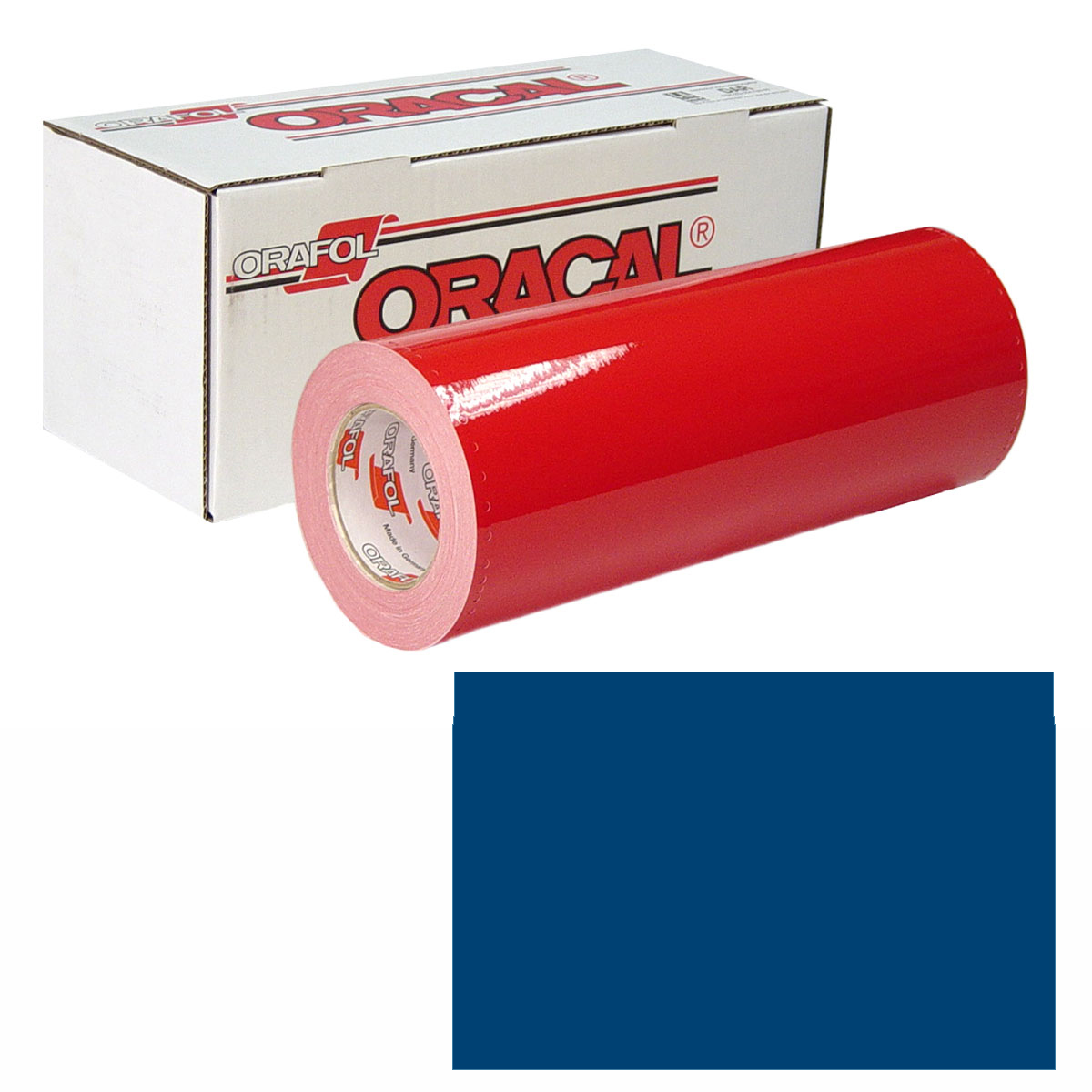 ORACAL 951M Unp 24in X 50yd 196 Night Blue