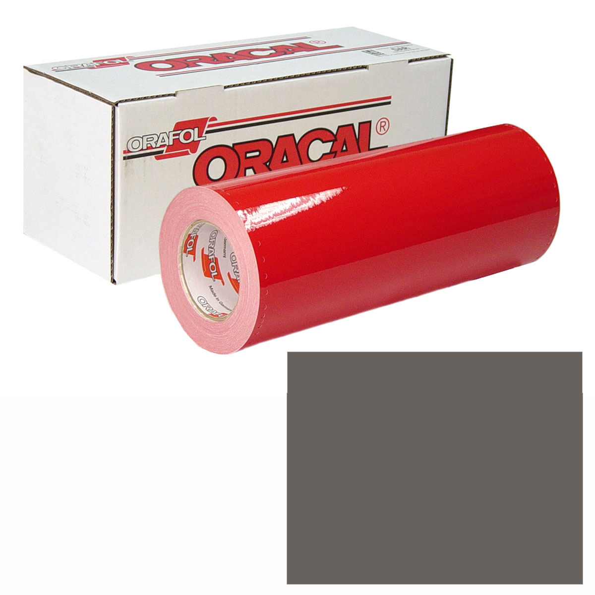 ORACAL 951M 30in X 50yd 934 Zinc Metallic