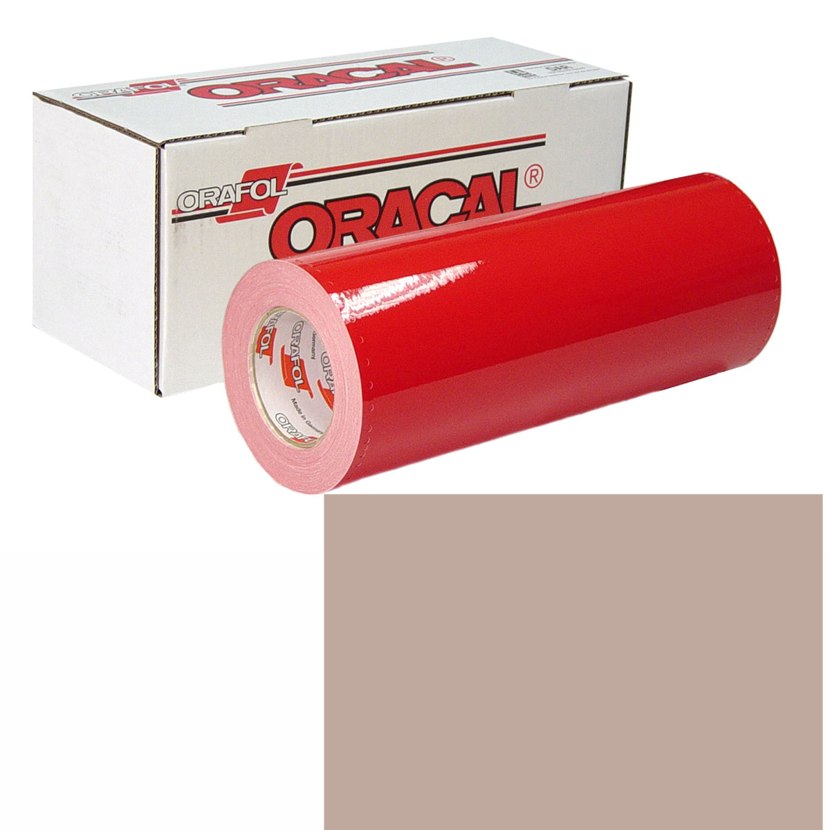 ORACAL 951M Unp 48In X 50Yd 923 Light Brown