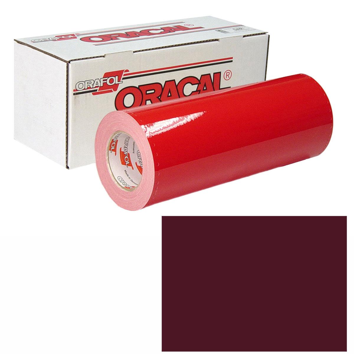 Buy Oracal 951 30in X 10yd 340 Chestnut