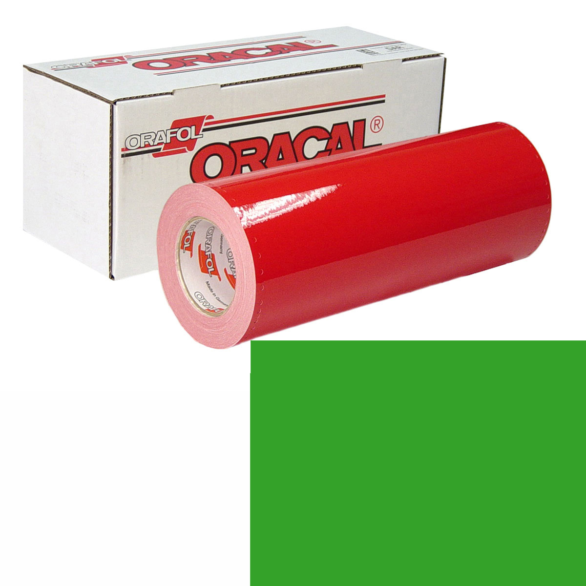 ORACAL 951 Unp 48in X 50yd 602 Grass Green