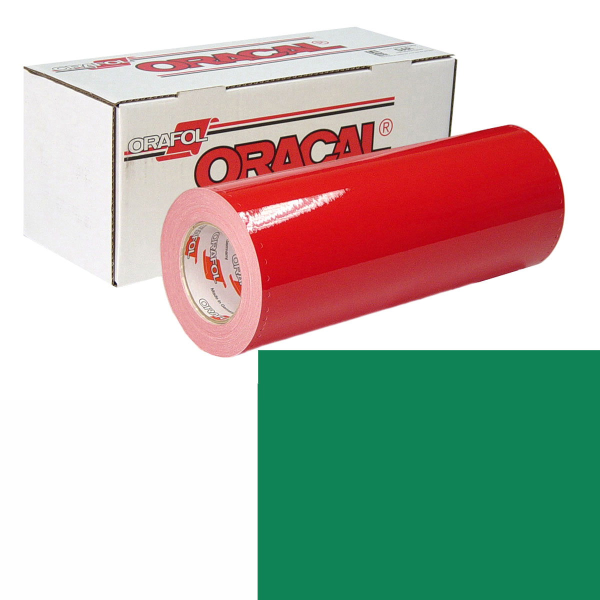 ORACAL 951 Unp 48In X 50Yd 603 Mint Green