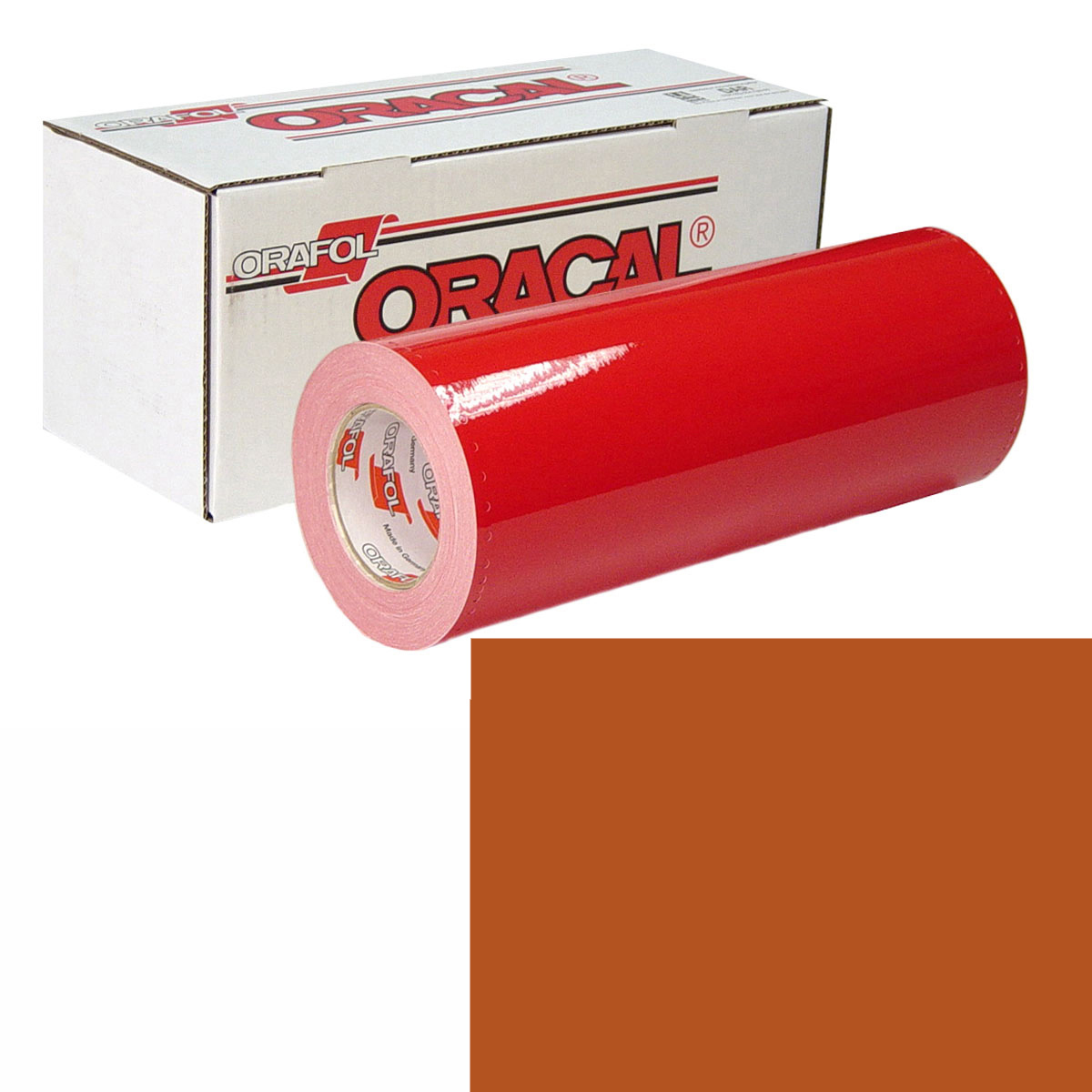 ORACAL 951 30in X 50yd 812 Terracotta