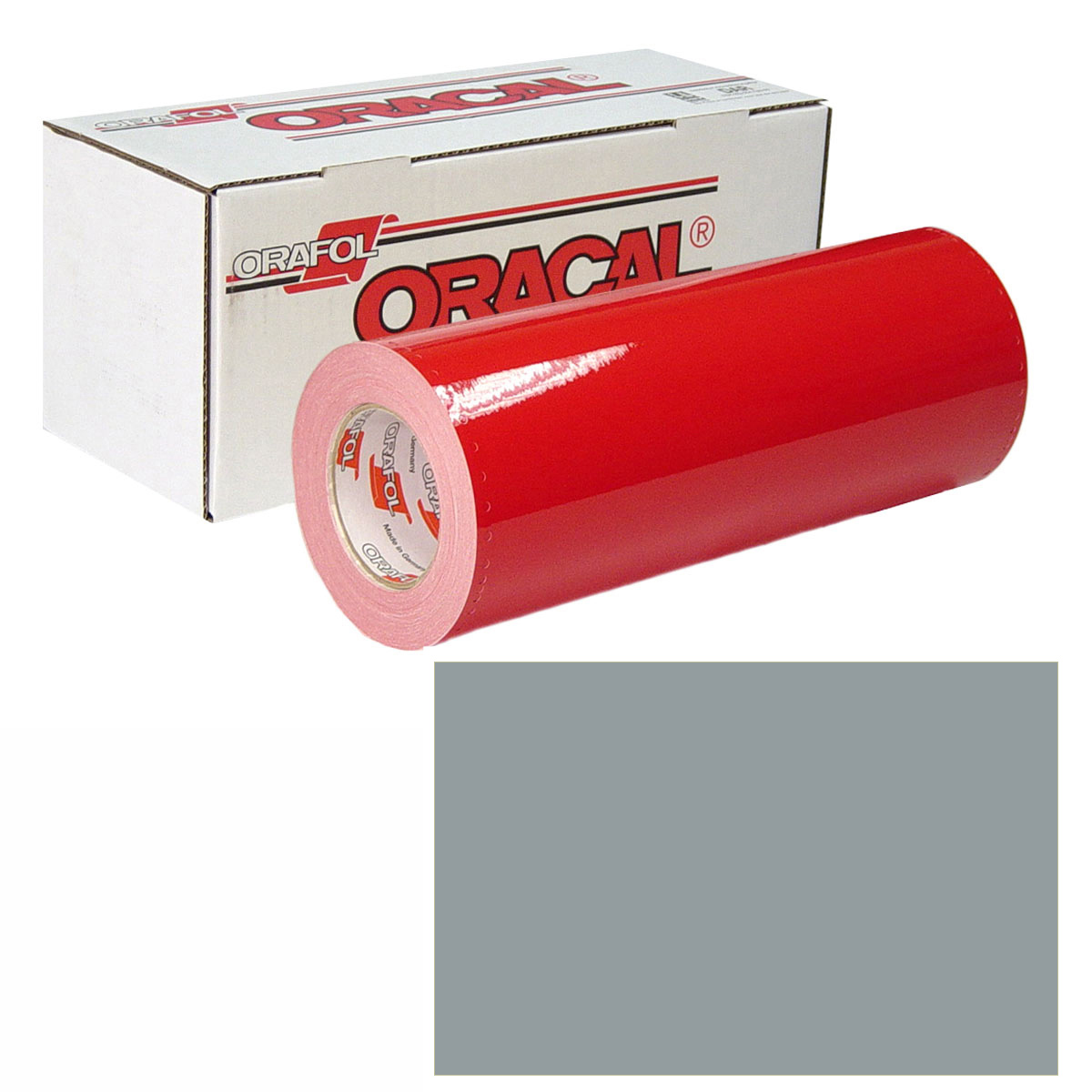 ORACAL 951 15in X 10yd 713 Iron Grey