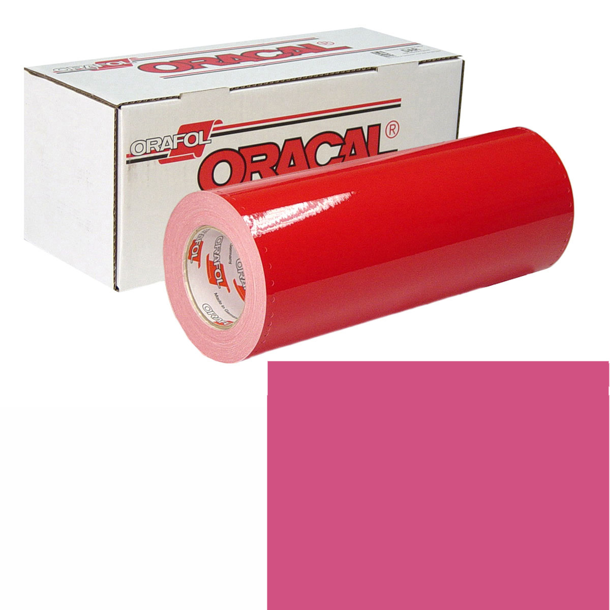 ORACAL 951 15In X 50Yd 044 Magenta