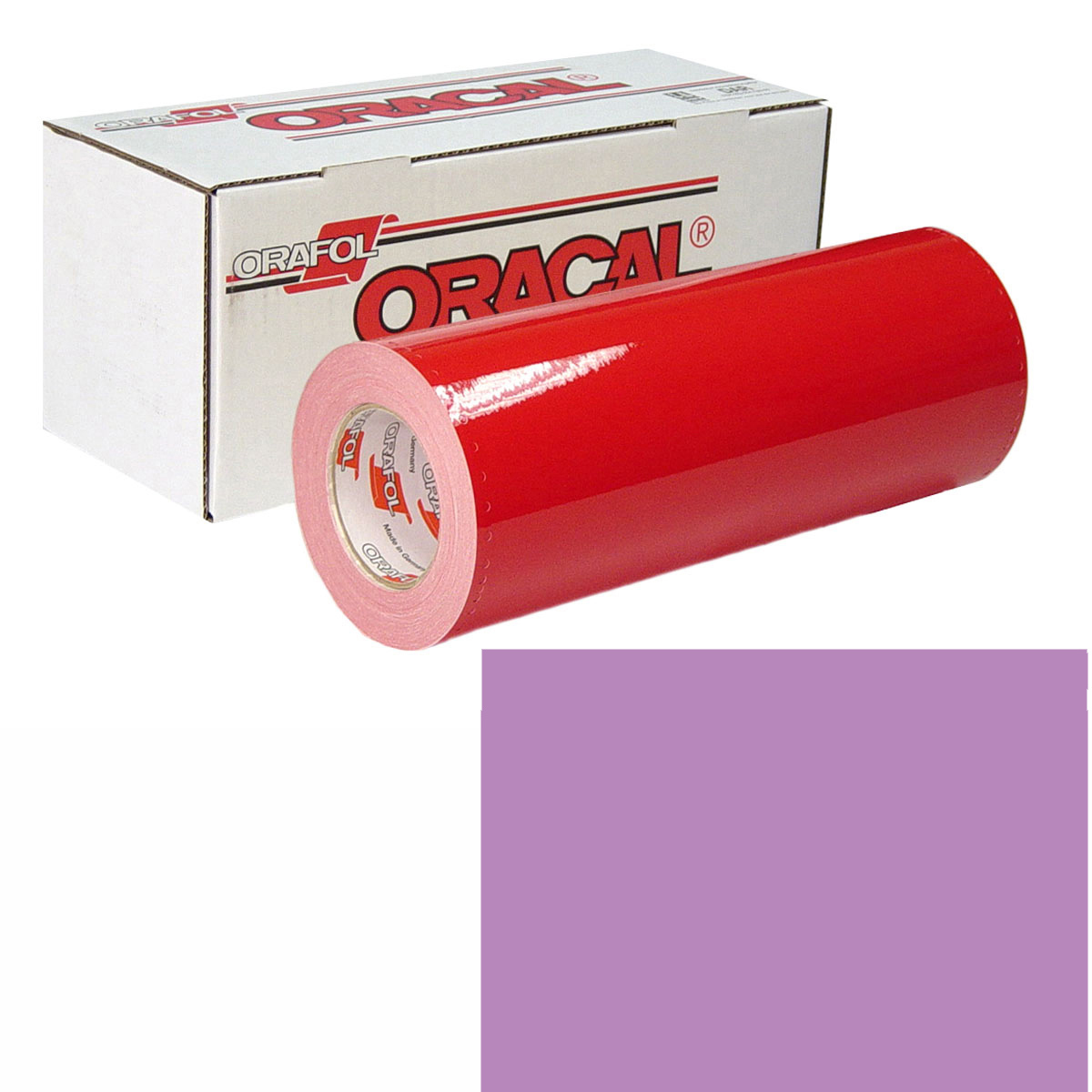 ORACAL 951 15in X 50yd 409 Pale Lilac