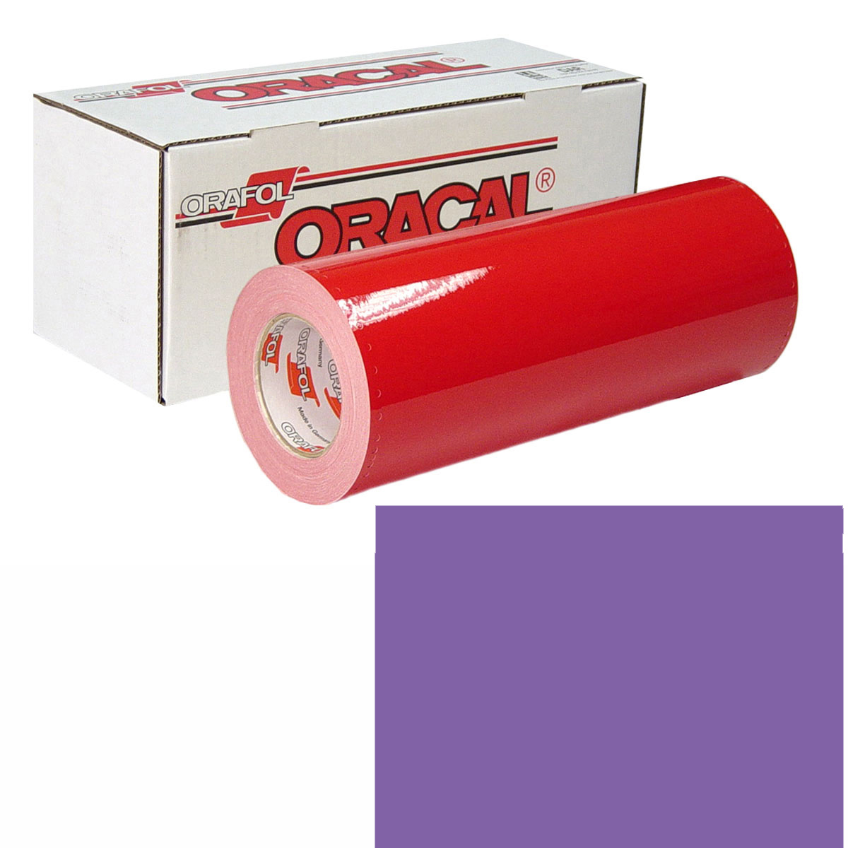 ORACAL 951 15in X 50yd 043 Lavender