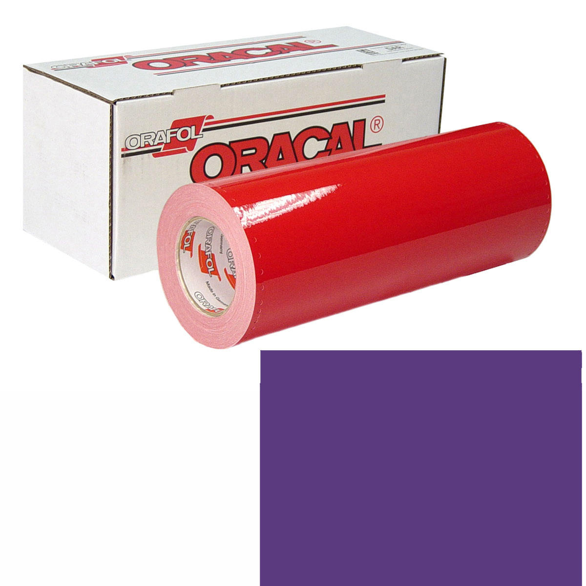 ORACAL 951 15in X 50yd 407 Deep Violet