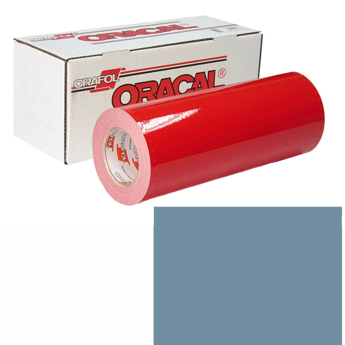 ORACAL 951 15In X 50Yd 549 Dove Blue
