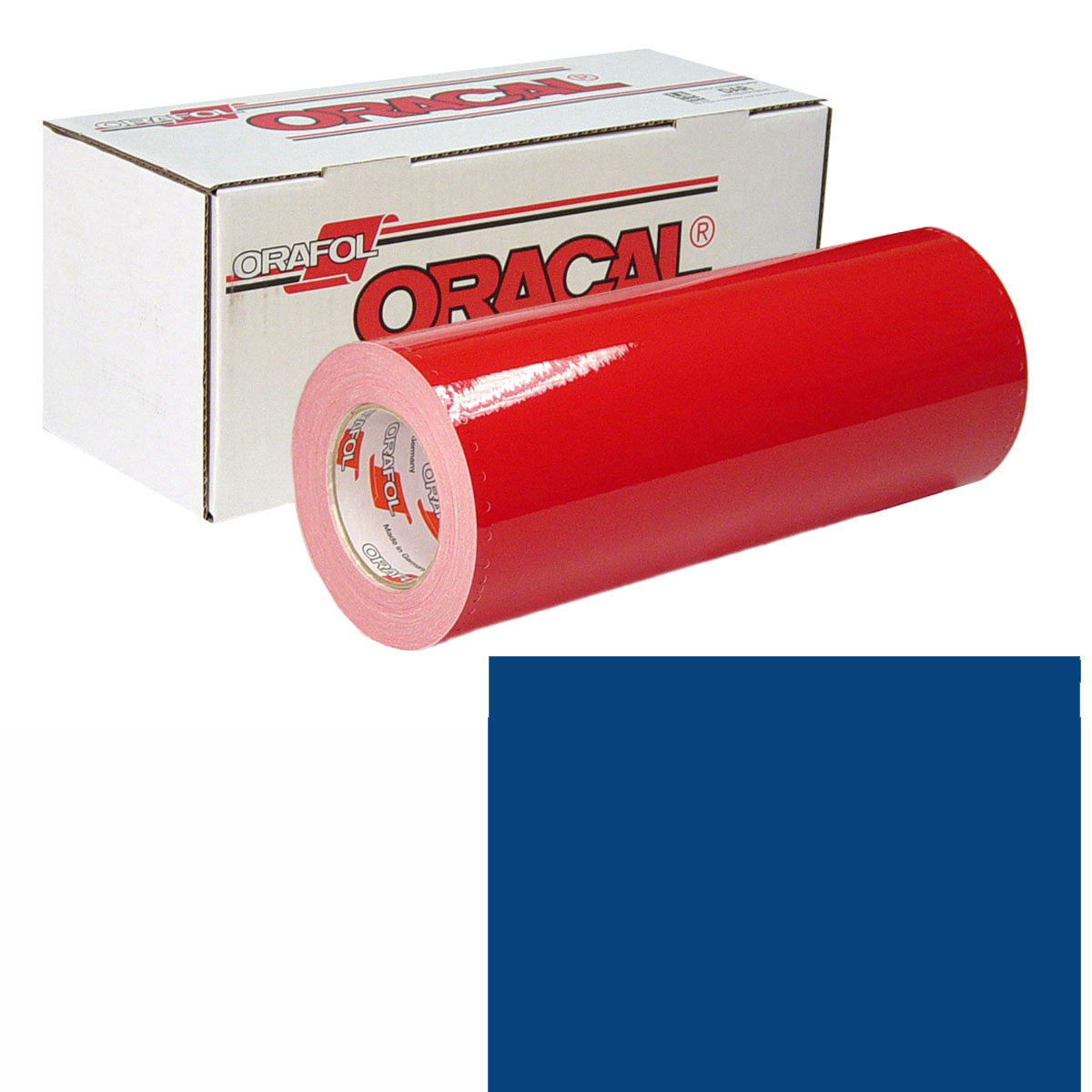 ORACAL 951 15In X 50Yd 067 Blue
