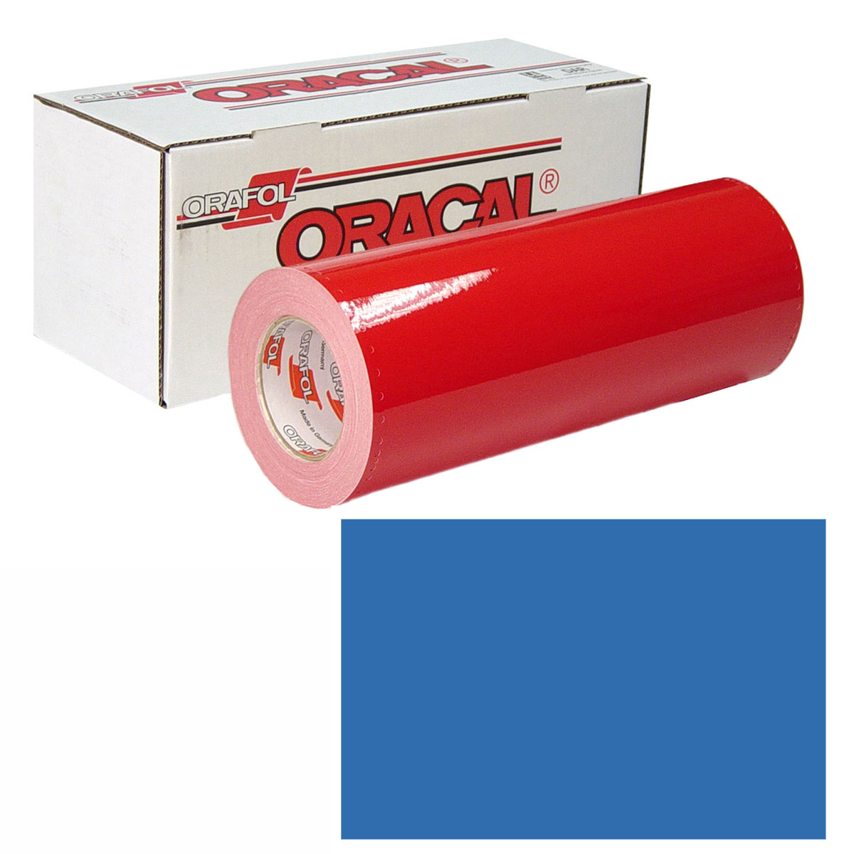 ORACAL 951 15in X 50yd 049 King Blue