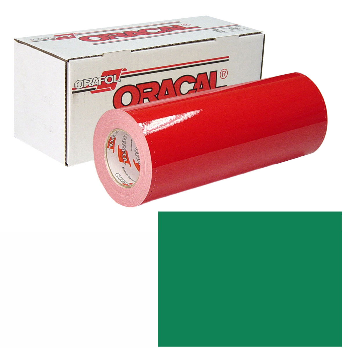 ORACAL 951 15in X 50yd 603 Mint Green