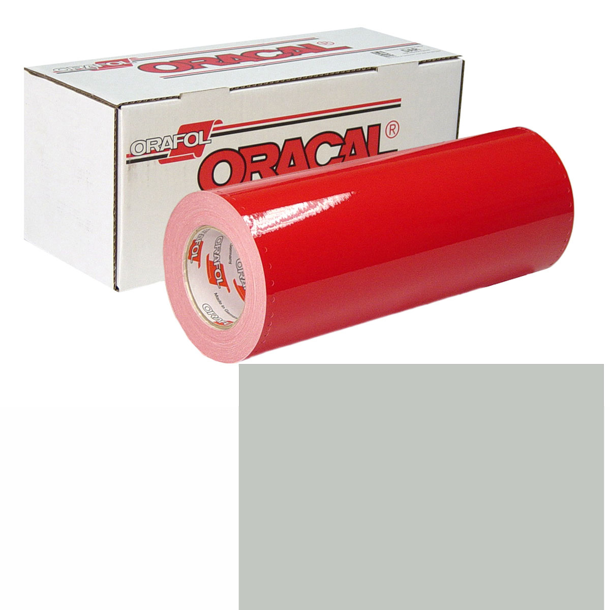 ORACAL 951 15in X 50yd 074 Middle Grey