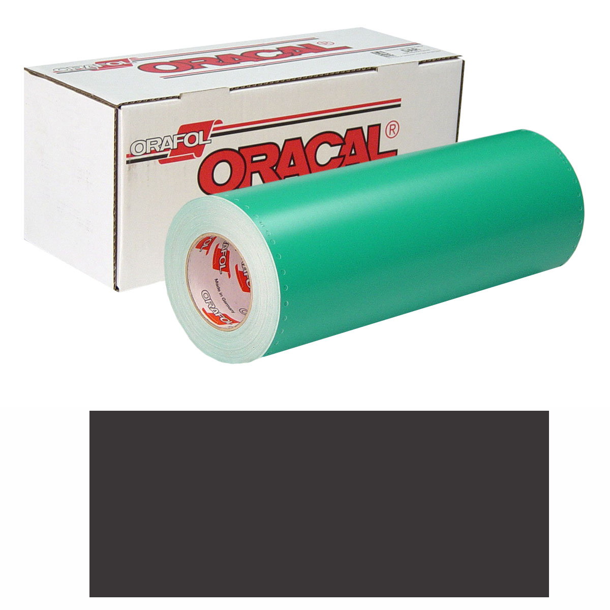 ORACAL 8500 15In X 50Yd 070 Black