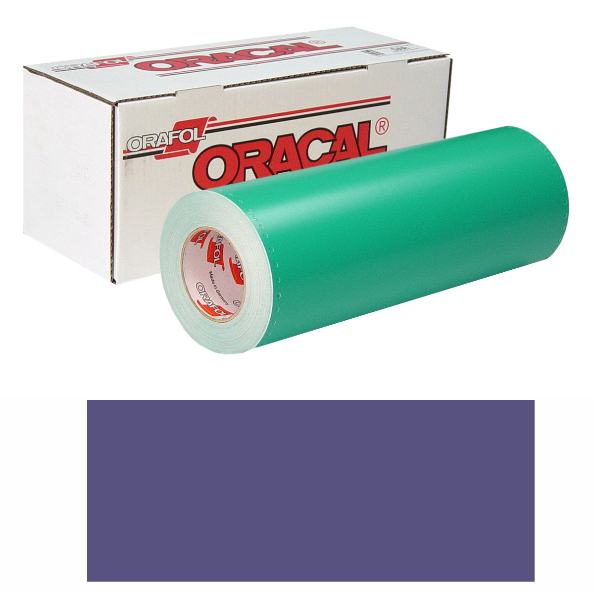 ORACAL 8500 Unp 24In X 50Yd 012 Lilac