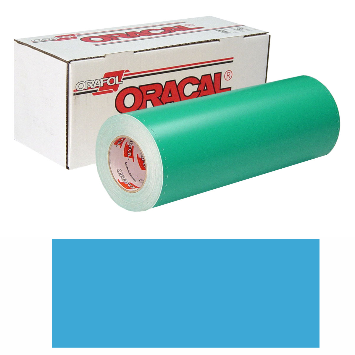 ORACAL 8500 Unp 24In X 50Yd 053 Light Blue