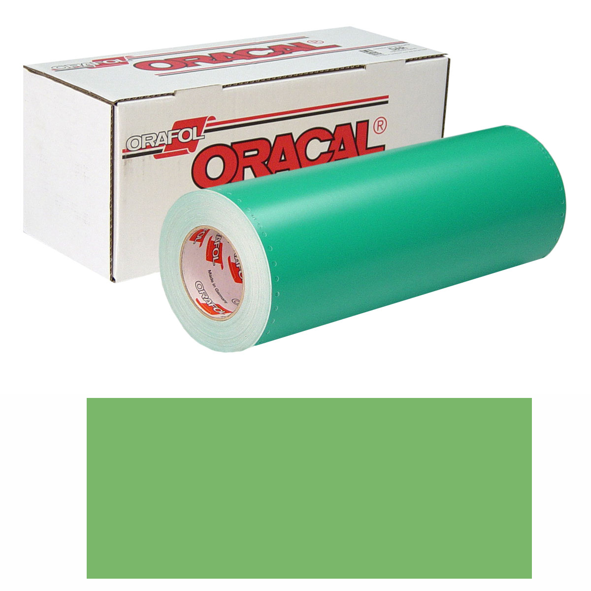 ORACAL 8500 Unp 24in X 10yd 063 Lime-Tree Grn