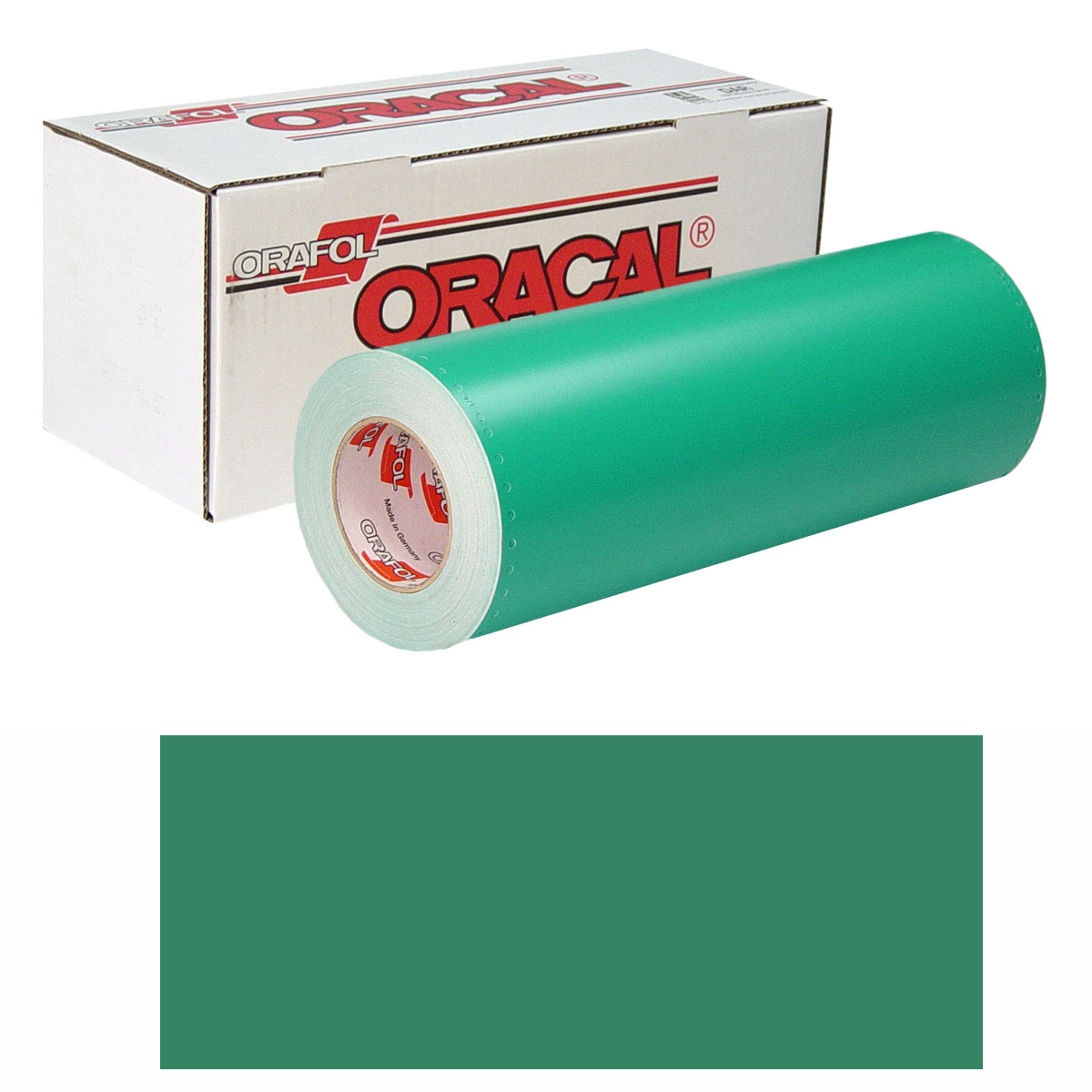 ORACAL 8500 15In X 50Yd 087 Emerald