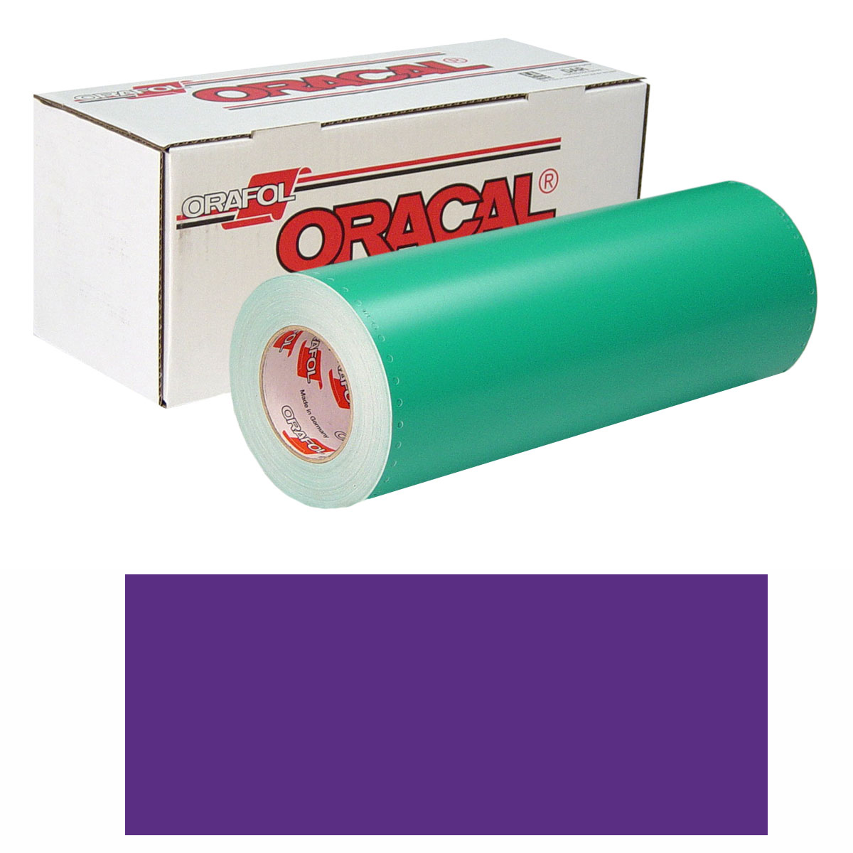 ORACAL 8500 30In X 50Yd 403 Light Violet