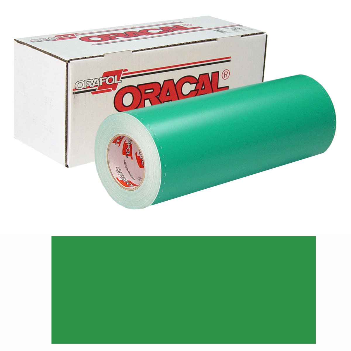 ORACAL 8500 Unp 48in X 50yd 062 Light Green
